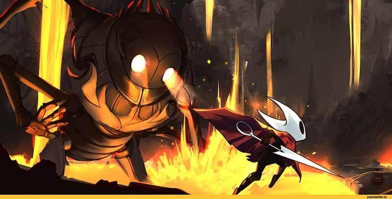 Когда точно выйдет игра Hollow Knight: Silksong