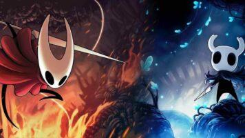 Игра Hollow Knight: Silksong о дате его выхода