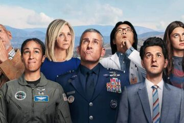 Сериал Космические войска 2 сезон о дате его выхода