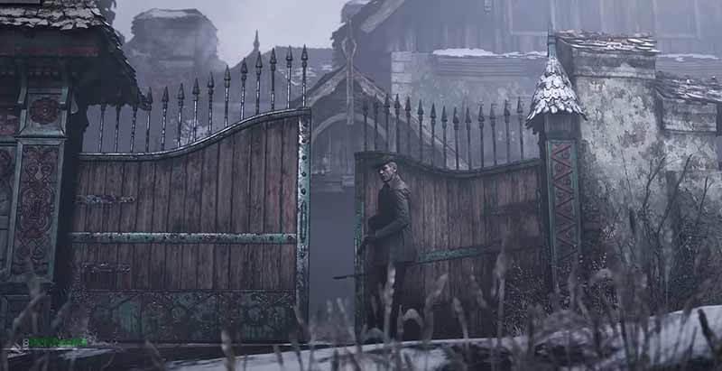 Дата выхода игры в России Resident Evil 8: Village