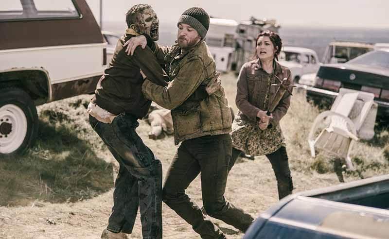 Дата выхода всех серий в России Нация Z 6 сезон