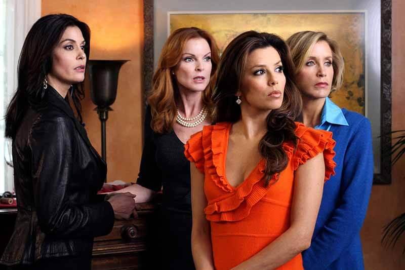 Будет ли выход сериала Отчаянные домохозяйки 9 сезон