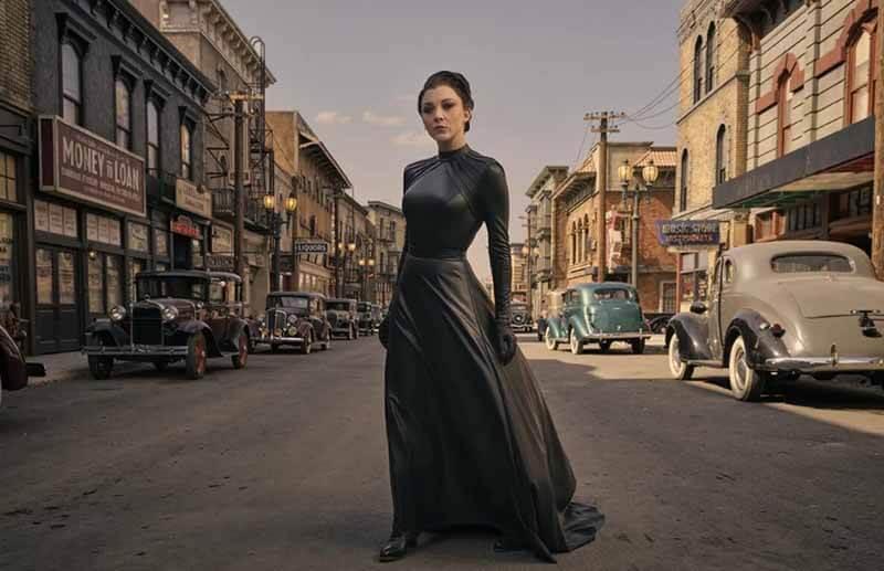 Дата выхода всех серий в России Страшные сказки: Город ангелов 2 сезон