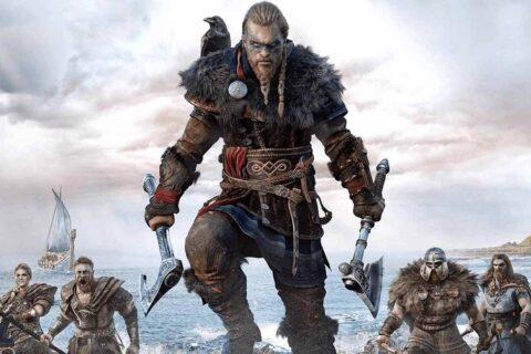 Игра Assassin's Creed Valhalla о дате его выхода