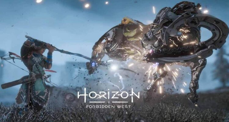 Игра Horizon: Forbidden West о дате его выхода