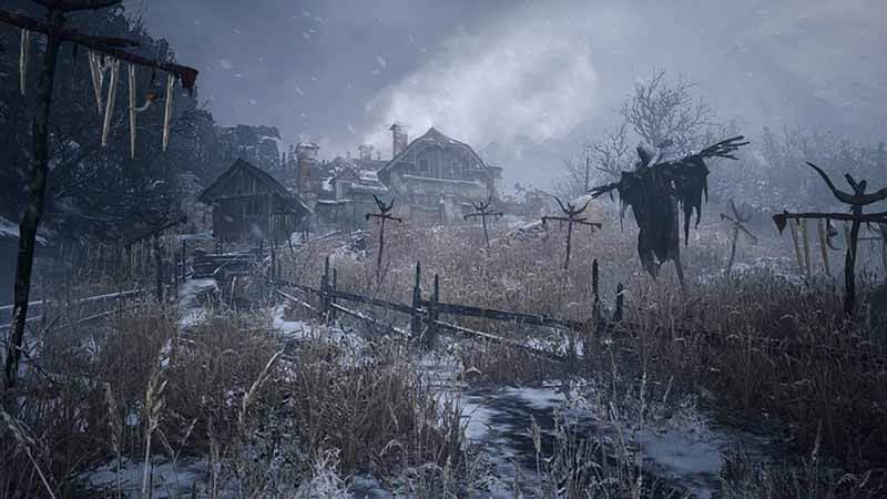 Когда точно выйдет игра Resident Evil 8: Village