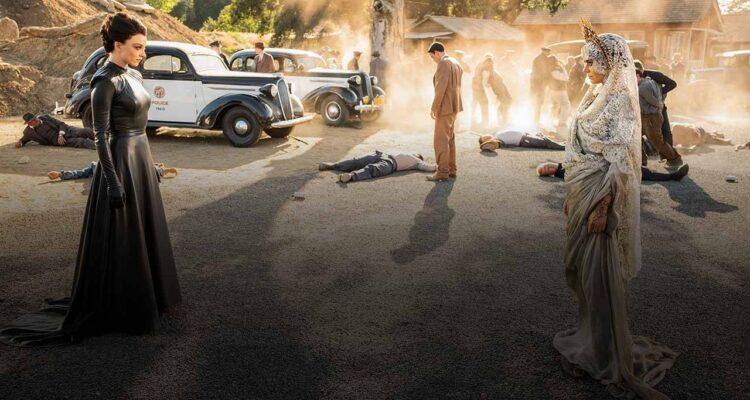 Сериал Страшные сказки: Город ангелов 2 сезон о дате его выхода
