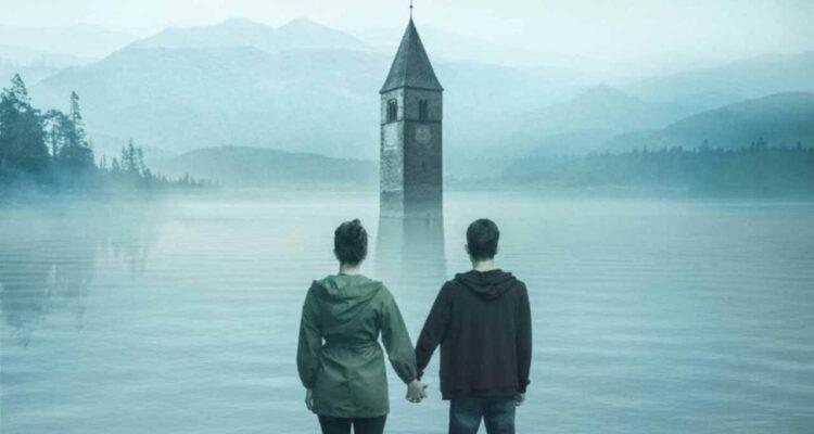 Сериал Затопленный город 2 сезон о дате его выхода