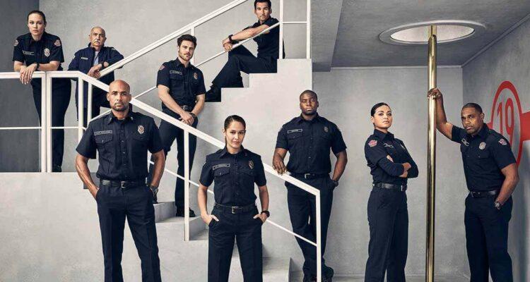 Сериал Пожарная часть 19 4 сезон о дате его выхода