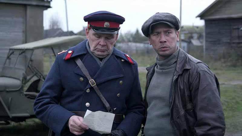 Дата выхода серий в России Крик Совы 2 сезон
