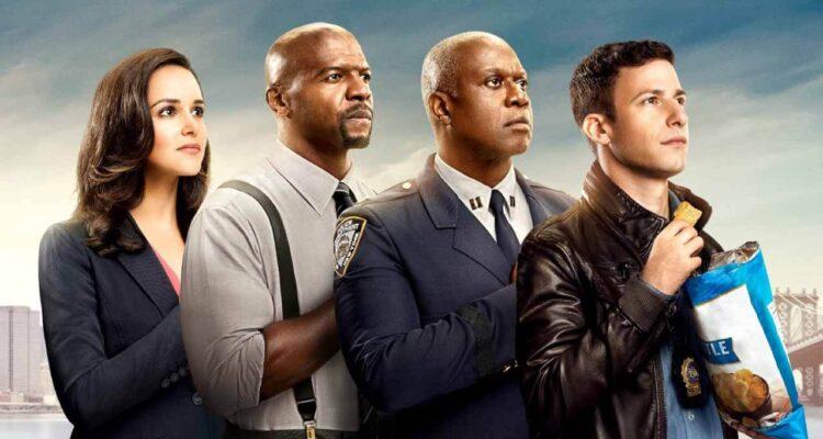 Сериал Бруклин 9-9 8 сезон о дате его выхода