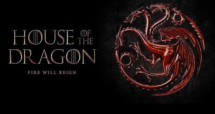 Сериал Дом дракона о дате его выхода