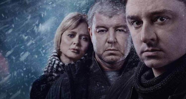 Сериал Шторм 2 сезон о дате его выхода