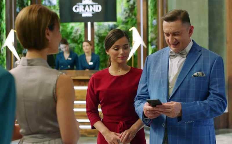Дата выхода серий на канале Супер Гранд 5 сезон 2021