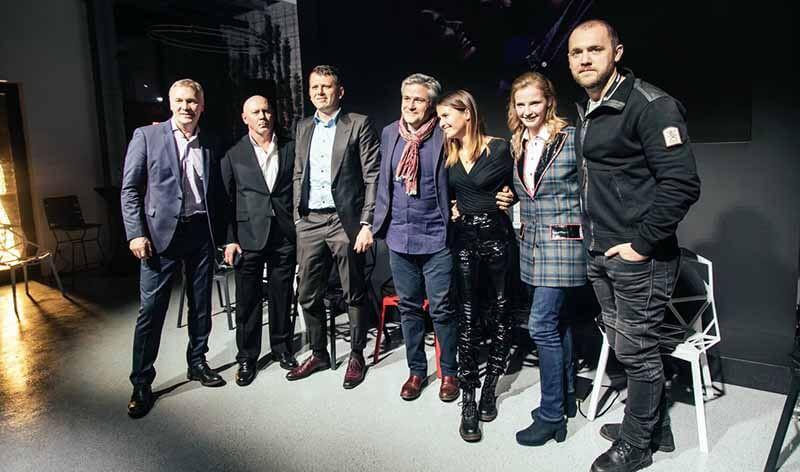 Дата выхода всех серий на ТНТ 4 сезона Бывшие 2022