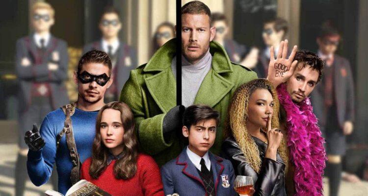 Сериал Академия Амбрелла 3 сезон когда дата выхода в 2021