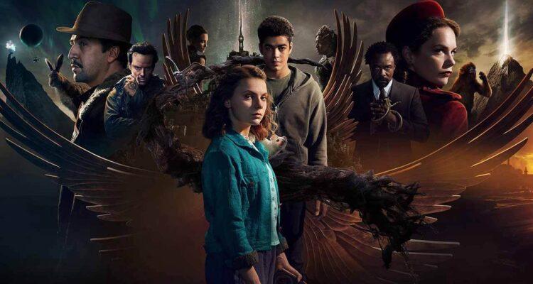 Сериал Темные начала 3 сезон когда дата выхода в 2021