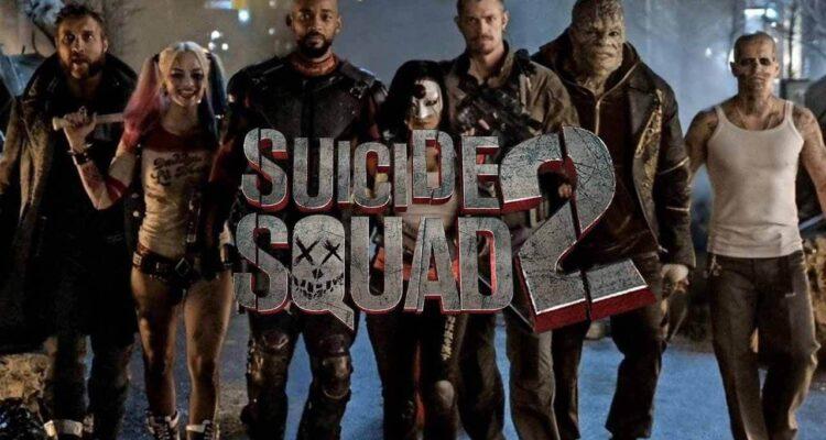 Фильм Отряд самоубийц 2, когда дата выхода в 2021