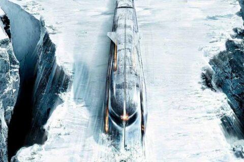 Сериал Сквозь снег 3 сезон когда дата выхода в 2022