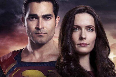 Сериал Супермен и Лоис 2 сезон когда дата выхода в 2022