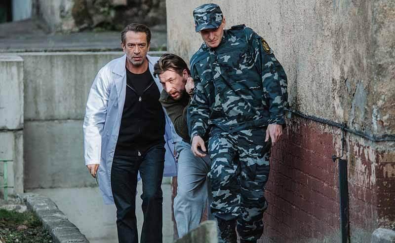 Дата выхода всех серий на Первом канале 3 сезона Налет 2022