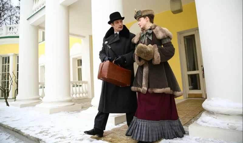 Дата выхода всех серий в России 3 сезона Анна-детектив 2022