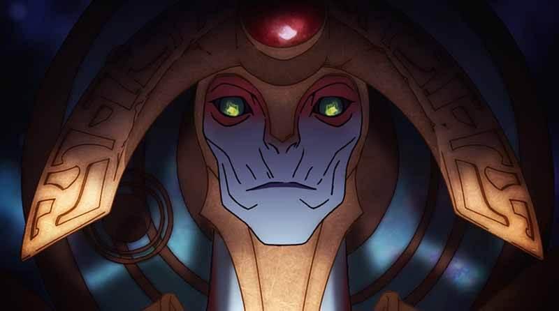 Когда выйдет 2 сезон аниме DOTA: Кровь дракона
