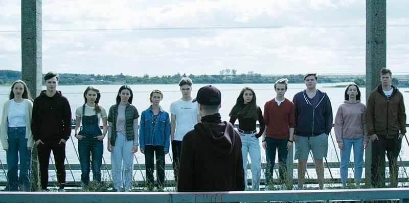 Когда выйдет 2 сезон сериала Новенький