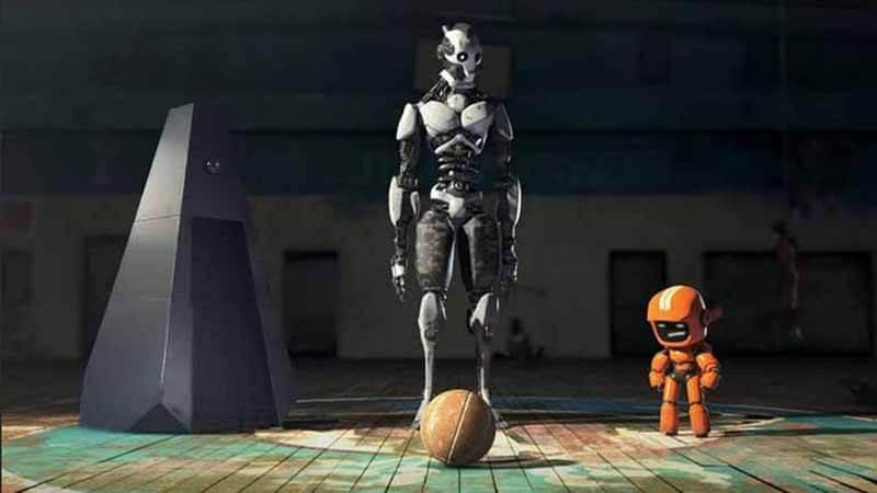 Когда выйдет 3 сезон мультсериала Любовь, смерть, роботы