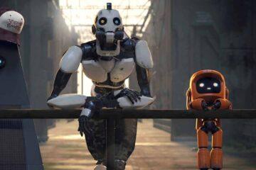 Мультсериал Любовь, смерть и роботы 3 сезон, когда дата выхода в 2022
