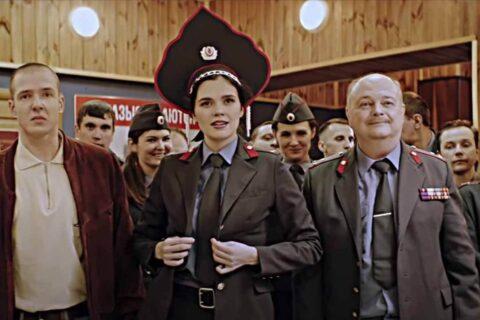 Сериал Милиционер с Рублевки 2 сезон, когда дата выхода в 2022
