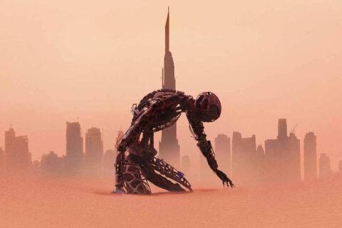 Сериал Мир Дикого запада 4 сезон, когда дата выхода в 2021