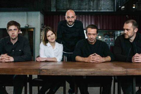 Сериал Налет 3 сезон, когда дата выхода в 2022