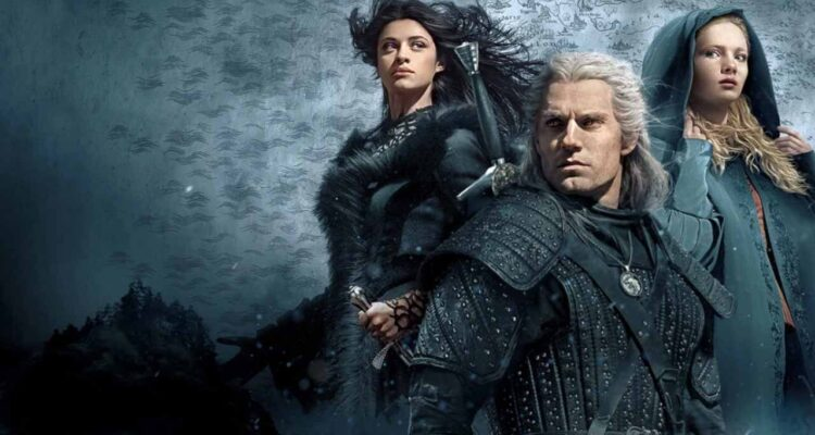 Сериал Ведьмак 2 сезон, когда дата выхода в 2021