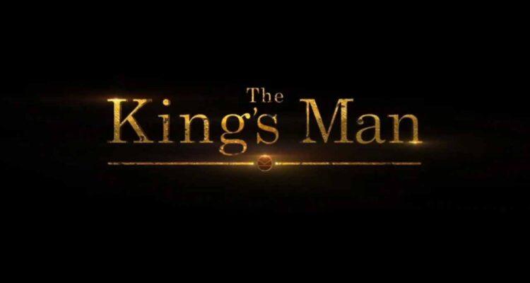 Фильм King's man: Начало, когда дата выхода в 2021