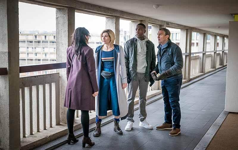 Будет ли показ 13 сезона сериала Доктор Кто