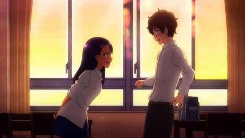 Будет ли показ 2 сезона аниме Не издевайся, Нагаторо-сан