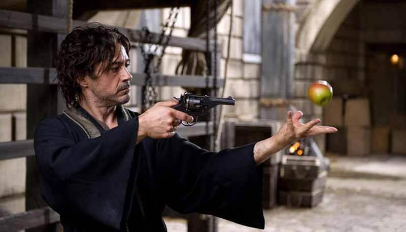 Будет ли показ 3 часть фильма Шерлок Холмс