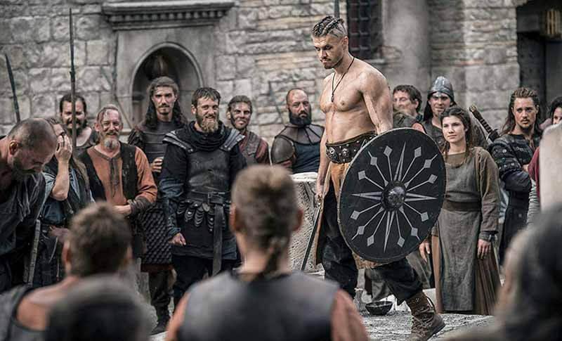 Будет ли показ 5 сезона Последнее королевство