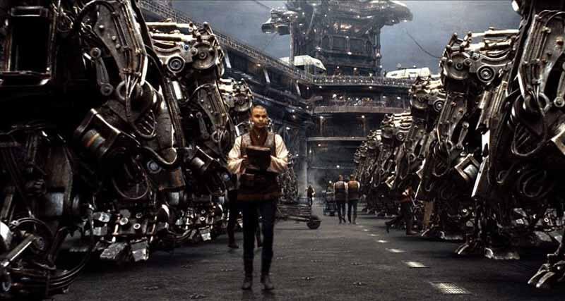 Дата выхода 4 части в России фильма Матрица
