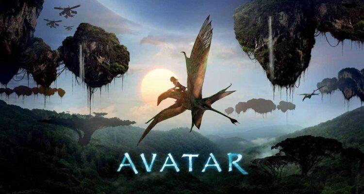 Фильм Аватар 2, когда дата выхода в 2022