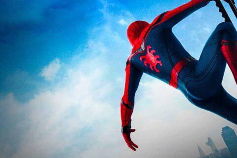 Фильм Человек-паук 3: Нет пути домой, когда дата выхода в 2021