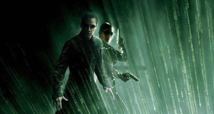 Фильм Матрица 4, когда дата выхода в 2021