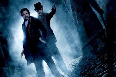 Фильм Шерлок Холмс 3, когда дата выхода в 2021