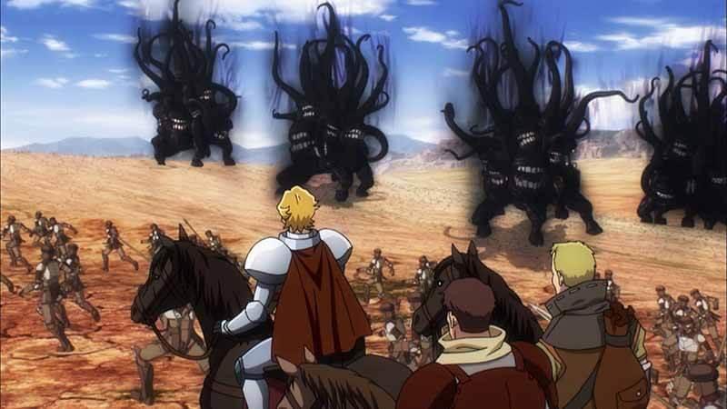 Когда выйдет 4 сезон аниме Владыка