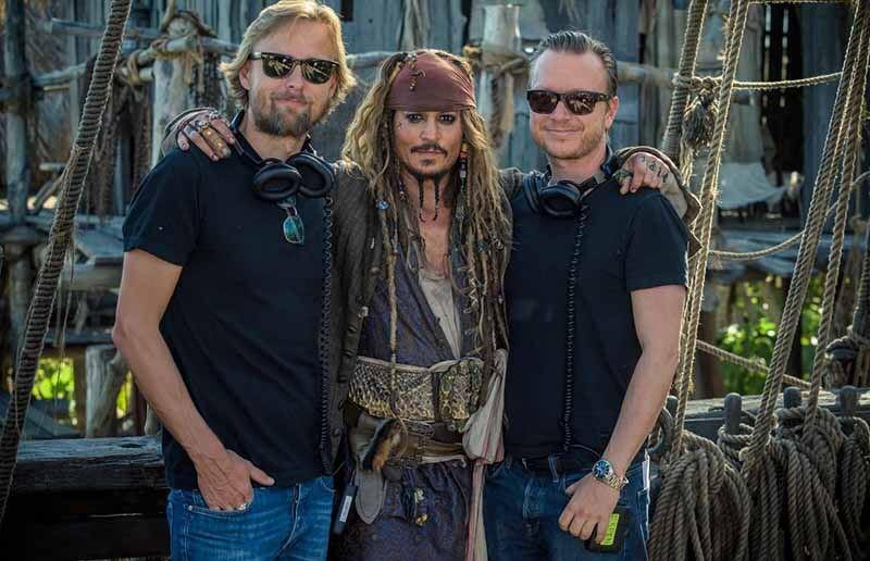 Когда выйдет 6 часть фильма Пираты карибского моря