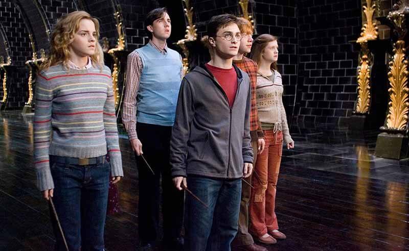 Когда выйдет фильм Гарри Поттер и Проклятое дитя