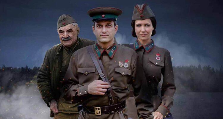 Сериал По законам военного времени 5 сезон, когда дата выхода в 2022