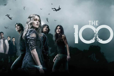 Сериал Сотня 8 сезон, когда дата выхода в 2022