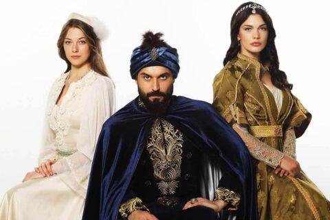 Сериал Султан моего сердца 2 сезон, когда дата выхода в 2022